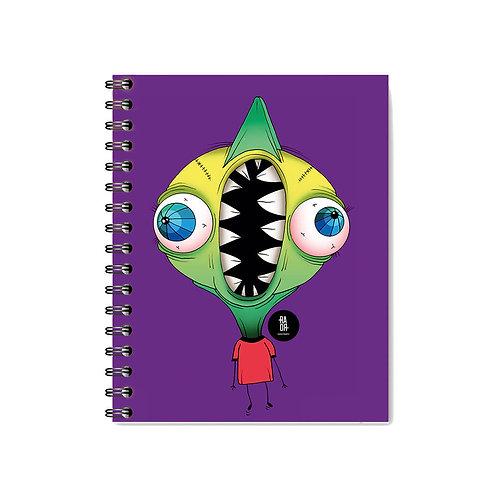 Cuaderno Bocota