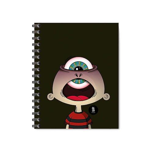 Cuaderno Hole