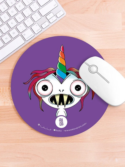 Mouse Pad - Unicornio