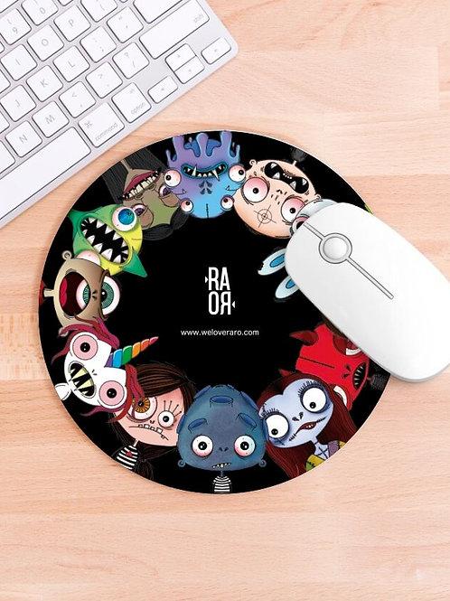 Mouse Pad - Circle