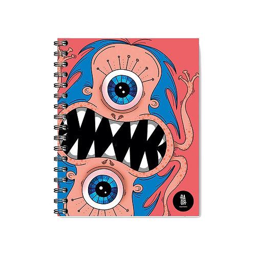 Cuaderno Mirar