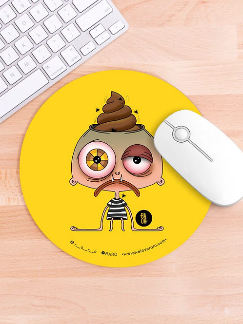 Mouse Pad - Shit