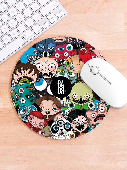 Mouse Pad - Friends