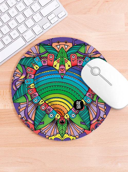 Mouse Pad - Mandala