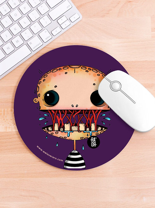 Mouse Pad - Miguelito
