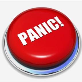 El ataque de pánico está en tu mente
