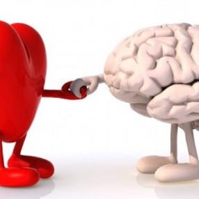 Los pensamientos determinan la emoción