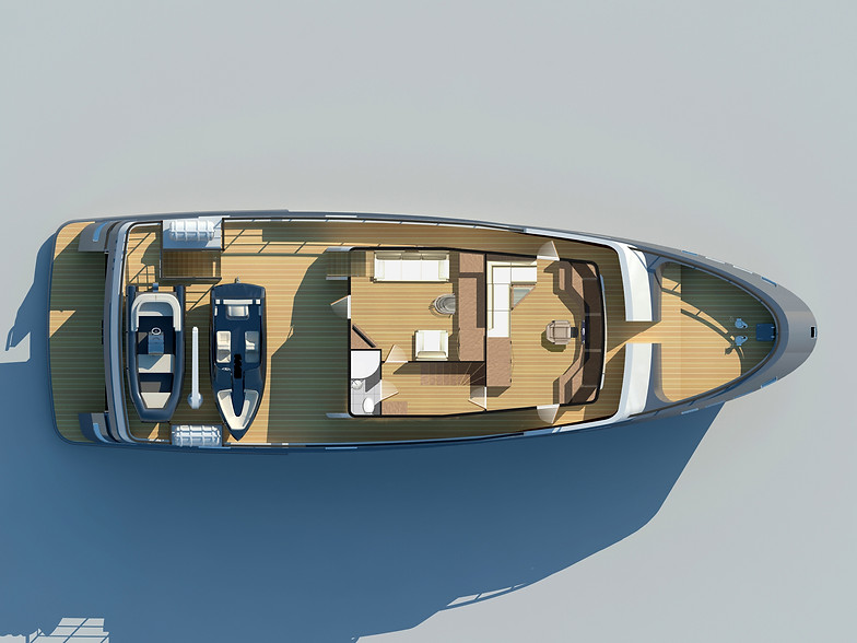 Bering 80 | Private Yacht Group - Bering Yachts Europe
