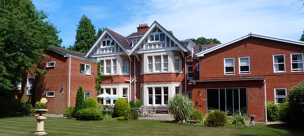 St Anne's Court Residential Care Home
