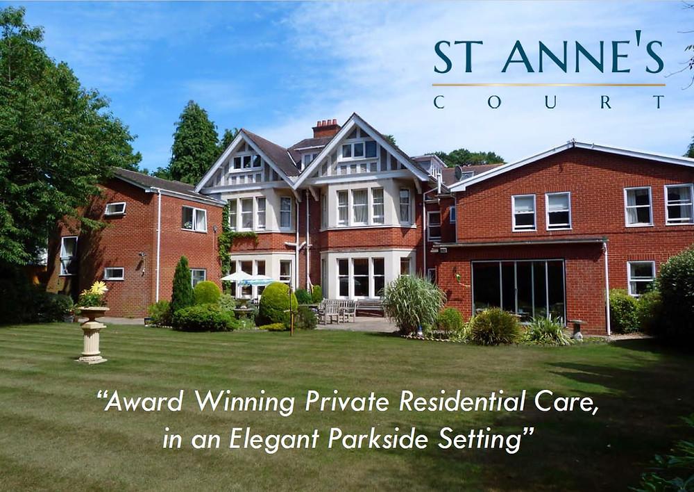 St Anne's Court Digital Brochure
