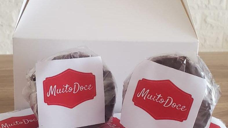 Box Pão de Mel