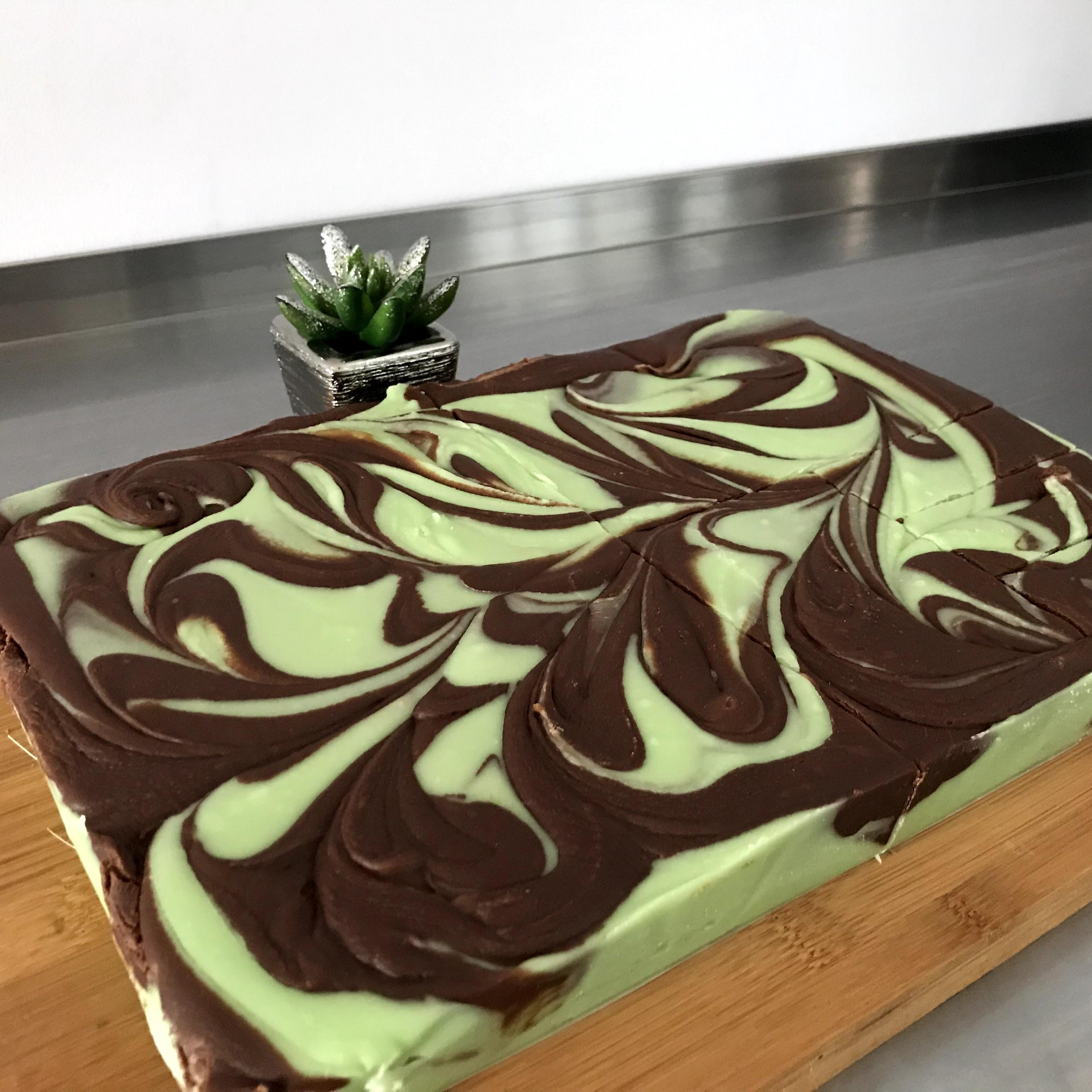 Thumbnail: Chocolate Mint