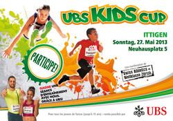 UBS - UBS KIDS CUP