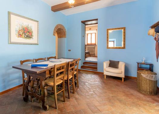 Appartement Scoiano,  Villa Cardeto