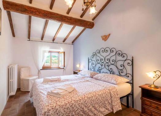 Appartement Anghiari,  Villa Cardeto