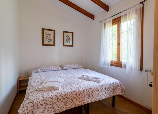 La Casetta,  Villa Cardeto