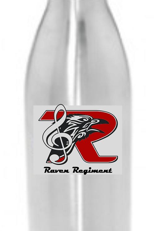 17 Oz. Stainless Steel Water Bottle