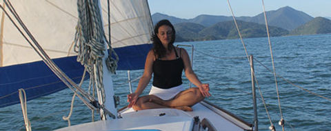 Yoga Náutico