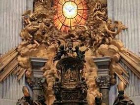 Festa da Cátedra de São Pedro - 22 Fev