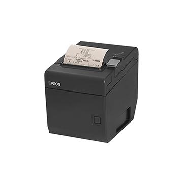 Impressora Fiscal Térmica Epson TM-T900F USB Ethernet C/Guilhotina