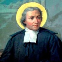 São João Batista de La Salle - 7 de Abril