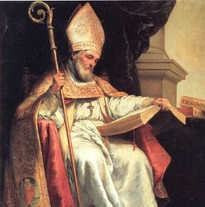 Santo Isidoro - 4 de Abril