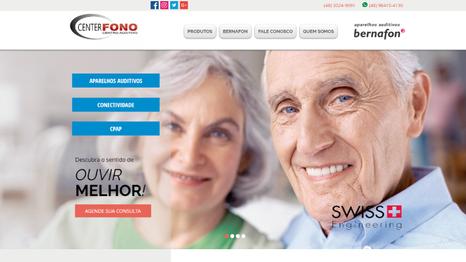 Centerfono - Centro Auditivo