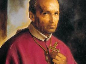 Santo Afonso Maria de Ligório  -  1° de Agosto