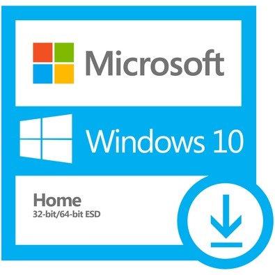 WINDOWS 10 HOME 32/64 Licença ESD Download