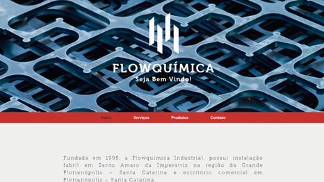 Flowquímica