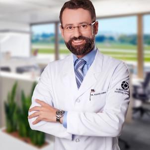 Currículo Professor Dr. Flávio L Heldwein - MD, PhD