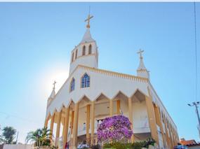 Comunidade da Matriz – São João Batista e Santa Luzia