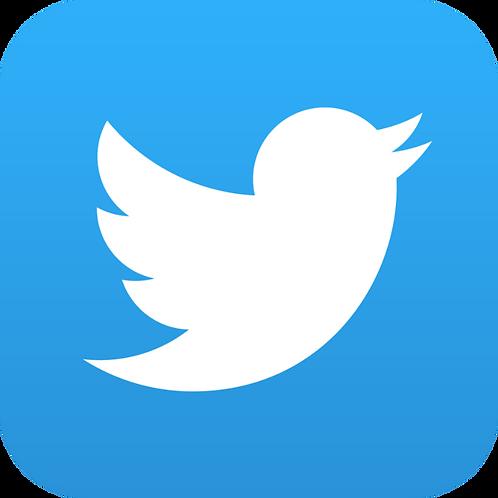 Anúncio no Twitter