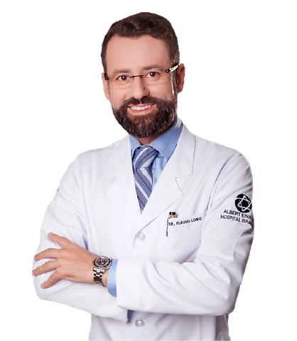 Urologista Dr. Flávio Lobo Heldwein