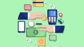 Receba por mais de 30 formas de pagamento