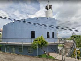 Comunidade Nossa Senhora dos Navegantes - Itaguaçú