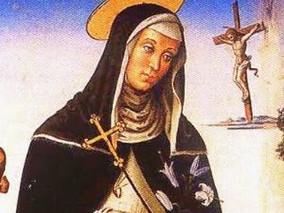 Santa Margarida da Hungria - 18 Jan