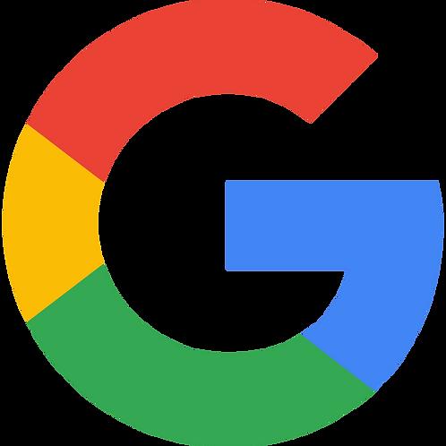 Gestão Estratégica de Anúncio Google ADS