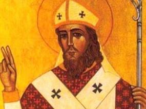 Santo Hilário de Poitiers - 13 Jan