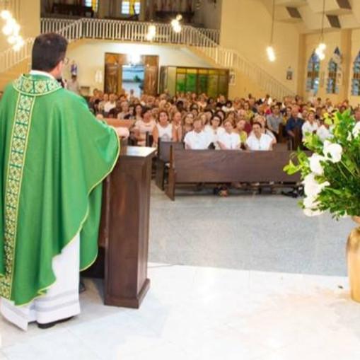 Intenções da Missa
