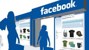 Tenha a sua loja na sua página do Facebook