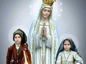 Santo Francisco e Santa Jacinta - 20 Fev
