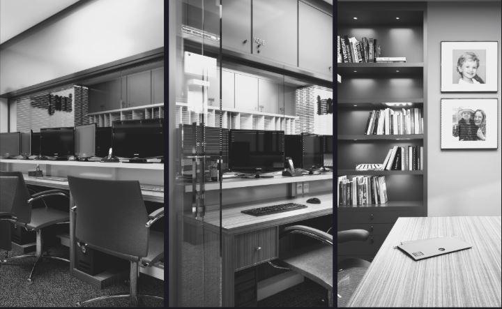 Escritório Machado de Almeida Arquitetura