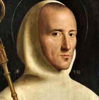 Santo Hugo de Grenoble - 1º Abril