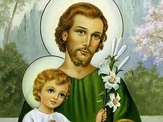 Santa Missa em Honra a São José