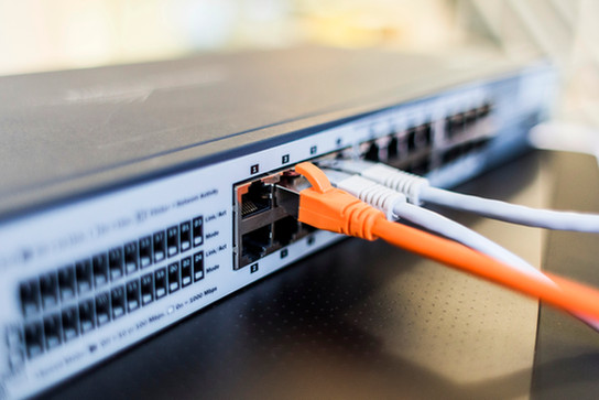 MuM Netzwerke Kabel