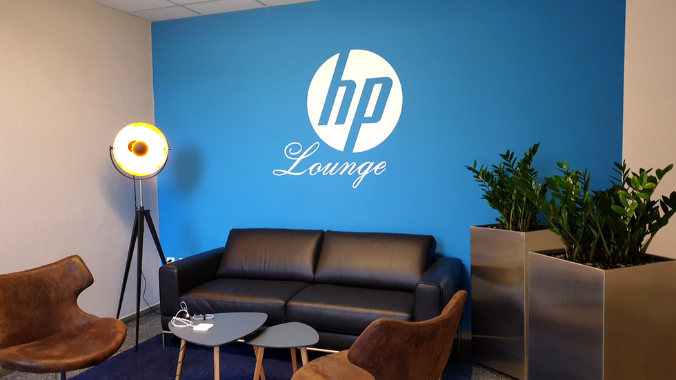HP Lounge at MuM Suhr
