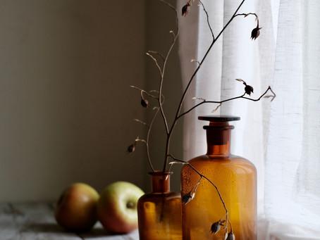 シンプルな花暮らし vol.42 写真のインスピレーション