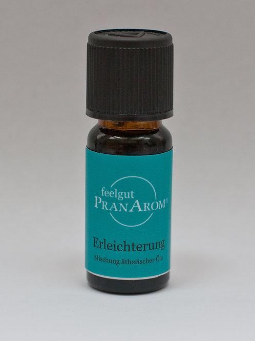 Energetik Öle/Aromatherapie-Mischungen: