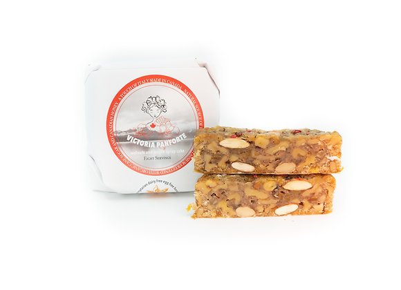 Canadian Panforte walnuts  and maple syrup, 240 g, 8 servings